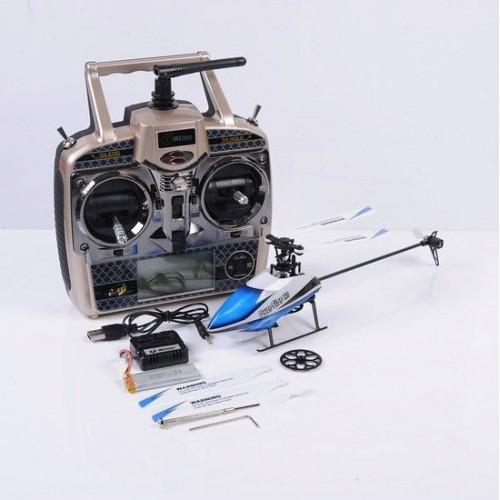 HELICOPTERO X1 POWER STAR MOTOR BRUSHLESS