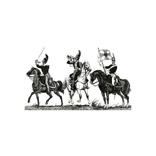 DRAGONES RUSOS (Grupo de Mando)