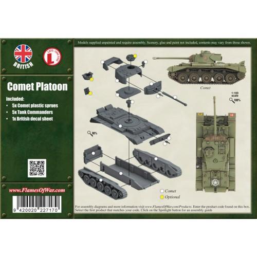 PELOTON COMET (5 unidades)