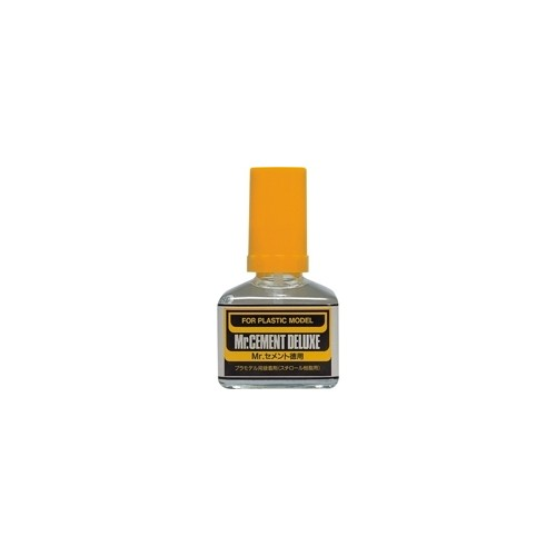 PEGAMENTO MAQUETA Mr. CEMENT DELUXE 40 ml