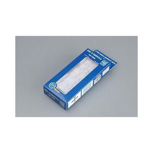 CURTISS SOC-3 SEAGULL (12 unidades) 1/700