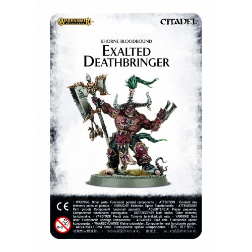 +CAOS EXALTED DEATHBRINGER