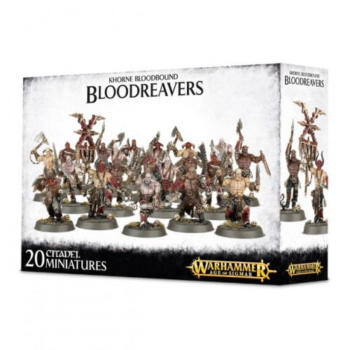 .CAOS BLOODREAVERS