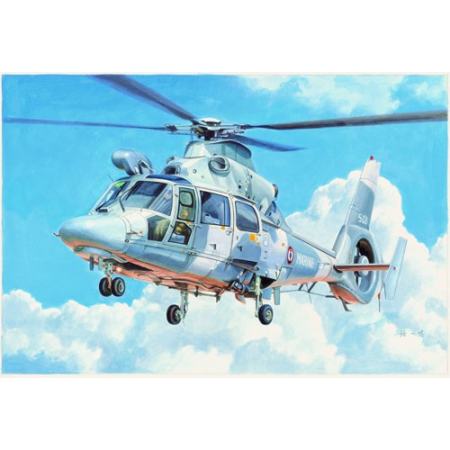 AEROSPATIALE AS-565 PANTHER - Trumpeter 05108