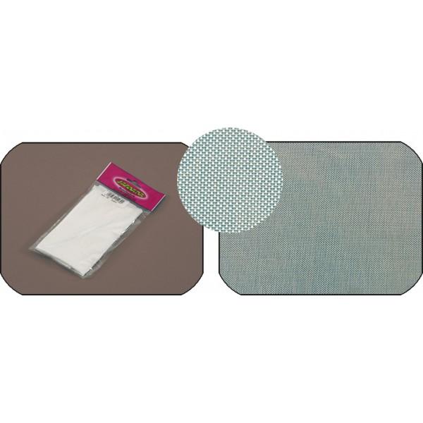 TEJIDO FIBRA DE VIDRIO (1000 x 1000 mm) 49 gr