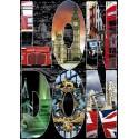 PUZZLE 1000 pzas. COLLEGE DE LONDRES