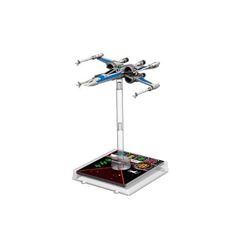 X-WING: T-70 ALA-X PACK DE EXPANSION