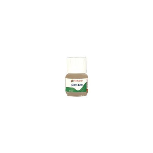 FRASCO BARNIZ BRILLANTE  Gloss Cote   (28 ml)
