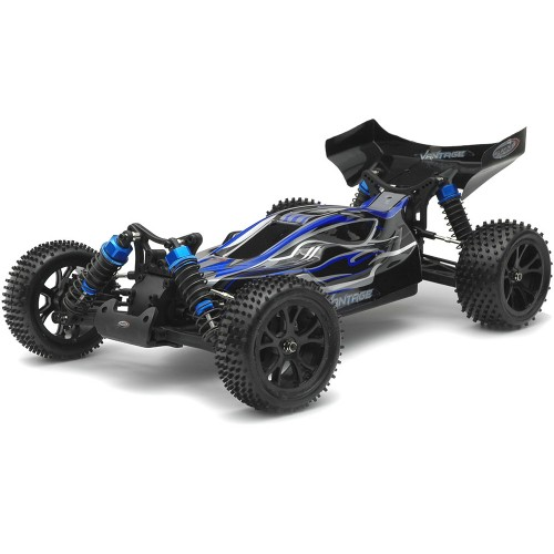 BUGGY BRUSHLESS VANTAGE RTR 4WD 1/10 CON BATERIA LIPO