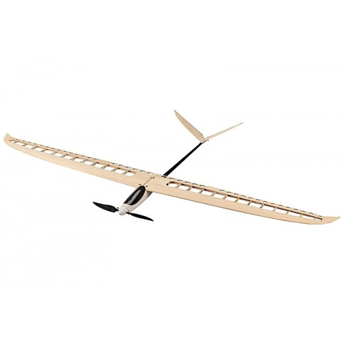 PLANEADOR E-HAWK 1500 MM KIT EN BALSA