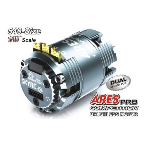 OFERTA ARES PRO SENSORED 13.5T 2860KV SKY RC 4000003-30