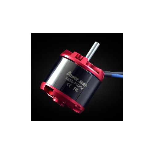 MOTOR BRUSHLESS HD 4250-07 710KV
