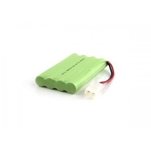 Bateria 9,6 V 800 Mah Masher / Skeleton