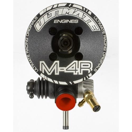 MOTOR ULTIMATE M4 3.5CC OFFROAD 4 TRANSFER ULTIMATE RACING 3101/4R