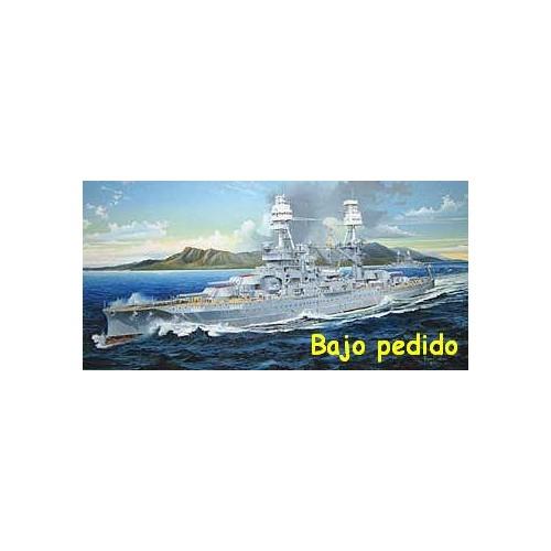 ACORAZADO U.S.S. ARIZONA BB-39 1.941 1/200 - Trumpeter 03701