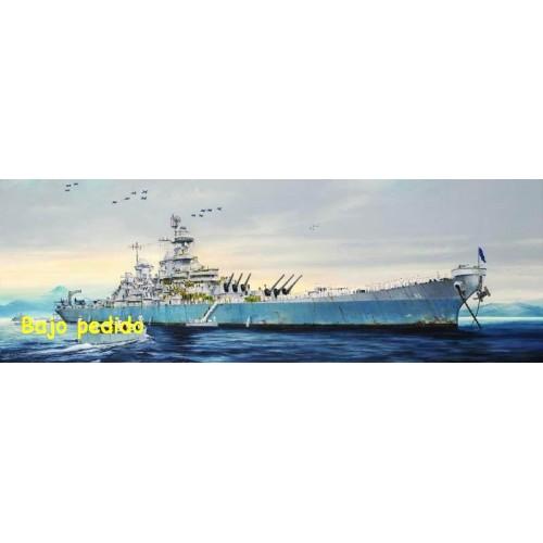 ACORAZADO U.S.S. MISSOURI BB-63 (1.945) 1/200 - Trumpeter 03705