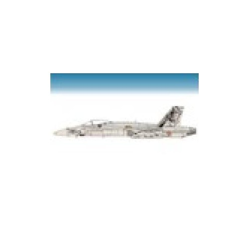 CALCAS EF-18 A HORNET ALA Nº15 (Tiger Meet 2007) 1/48 - Series Españolas SE2848