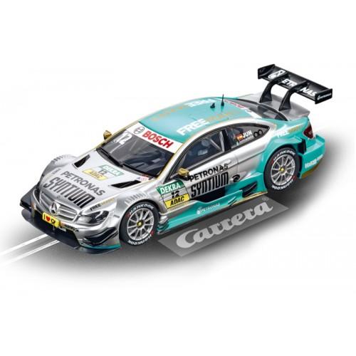 AMG MERCEDES C-COUPE DTM -D.Juncadella Nº12- Carrera 20027510