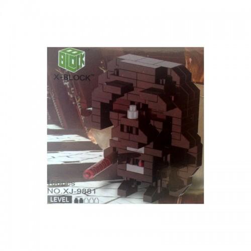 DARTH VADER - X-Block  XJ9881