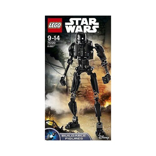 STAR WARS: K-2SO - Lego 75120