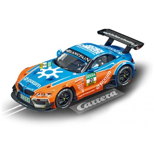 BMW Z4 GT3 -Schubert Motorsport Nº20- Blancpain 2014 - Carrera 20027512