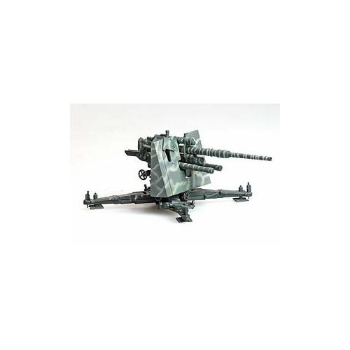 CAÑON FLAK 18/36 (88 mm) LYBIA 1/72