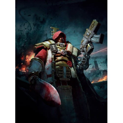 CODEX: IMPERIAL AGENTS - Games Workshop 5203