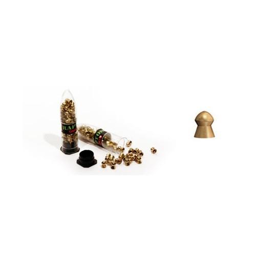 BALINES RAPTOR 5,5 mm (50 unidades) - GAMO 322645