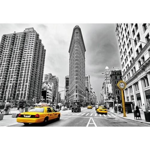 PUZZLE 1000 PZS FLATIRON BUILDING NY - EDUCA 17111