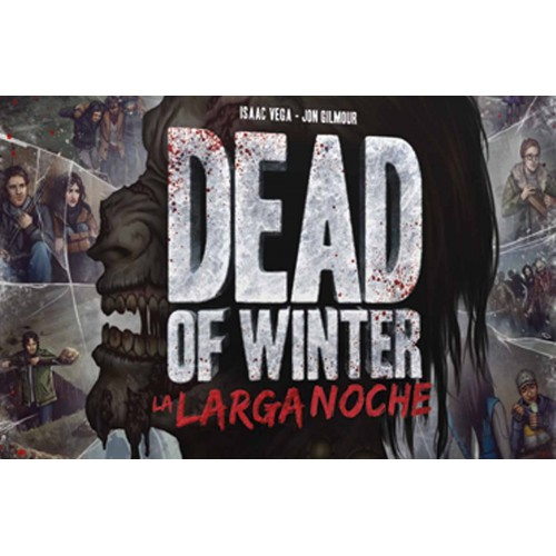 DEAD OF WINTER: La larga noche - PLAID HAT GAMES