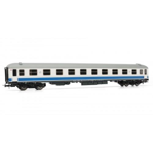 COCHE A10-12002 RENFE 1ª CLASE COLORES DANONE - ELECTROTREN 18025