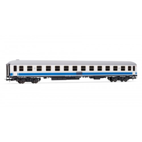 COCHE B12-12233 RENFE 2ª CLASE COLORES DANONE - ELECTROTREN 18026