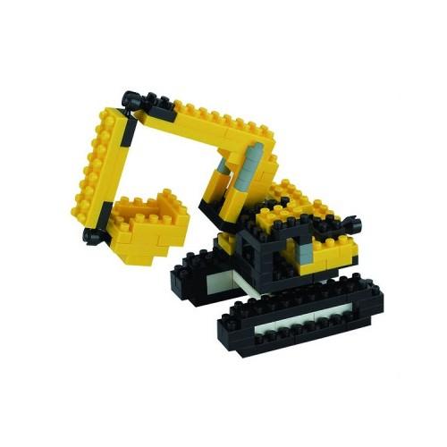 EXCAVATOR - X-Block  XJ6995