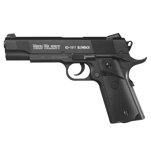 PISTOLA RD-1911 BLOWBACK (4,5 mm) Co2 Gamo 6111647