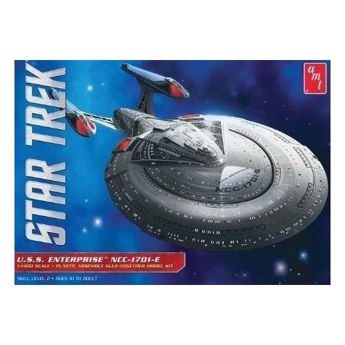 STAR TREK: U.S.S. ENTERPRISE 1/1400 - AMT 853/12