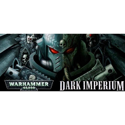 WARHAMMER 40000 DARK IMPERIUM (ESPAÑOL) - GAMES WORKSHOP 40-01