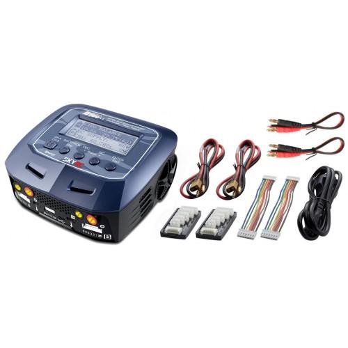 CARGADOR D100 V2 - SKY RC 100131