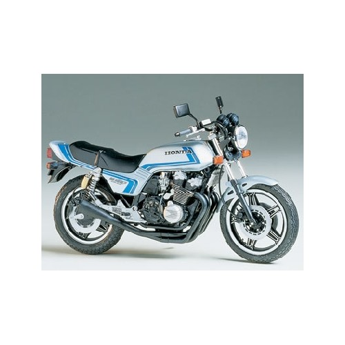 HONDA CB 750F CUSTOM Tuned 1/12 - Tamiya 14066