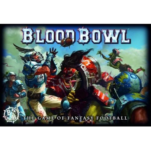 BLOOD BOWL 2016 ESPAÑOL - GAMES WORKSHOP 200-01-03