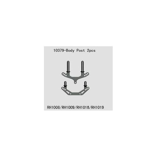 SOPORTES CARROCERICA - River Hobby 10379