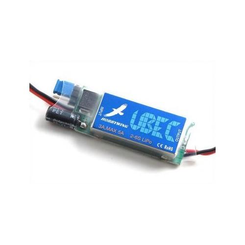 UBEC 3A - 6S - HOBBYWING 86010010