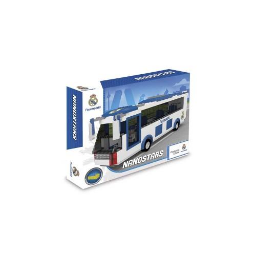 AUTOBUS REAL MADRID NANOSTARS 7204