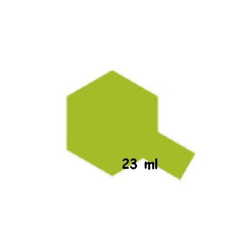 PINTURA ACRILICA AMARILLO INTERIOR XF-4 (23 ml)