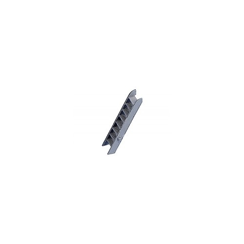 ESCALERA 8 PELDAÑOS 46x12mm - GRAUPNER 672