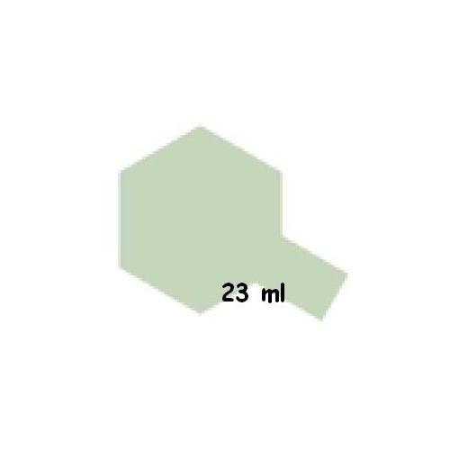 PINTURA ACRILICA GRIS MARINA JAPONESA XF-12 (23 ml)