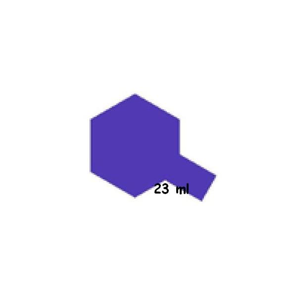 PINTURA ACRILICA PURPURA BRILLANTE X-16 (23 ml)
