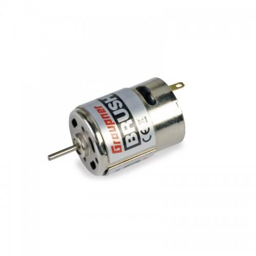 MOTOR ELECTRICO SPEED 400 (7,2 V) - GRAUPNER 1794