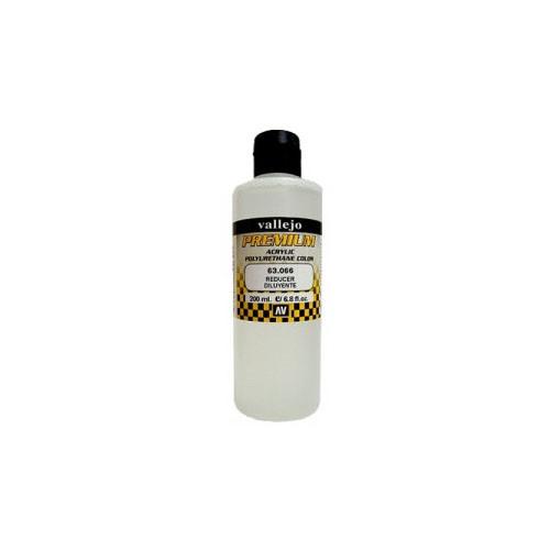 PREMIUN RC: DILUYENTE AEROGRAFO (200 ml)