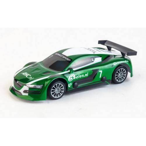 COCHE SLOT RENAULT RS GREEN - NINCO 50664