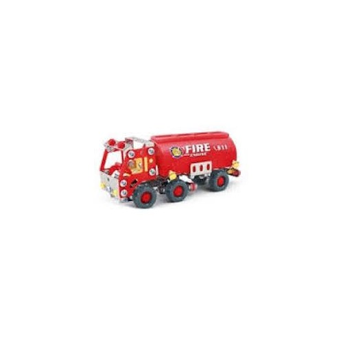 FIRE ENGINE - Classictoys MET2846